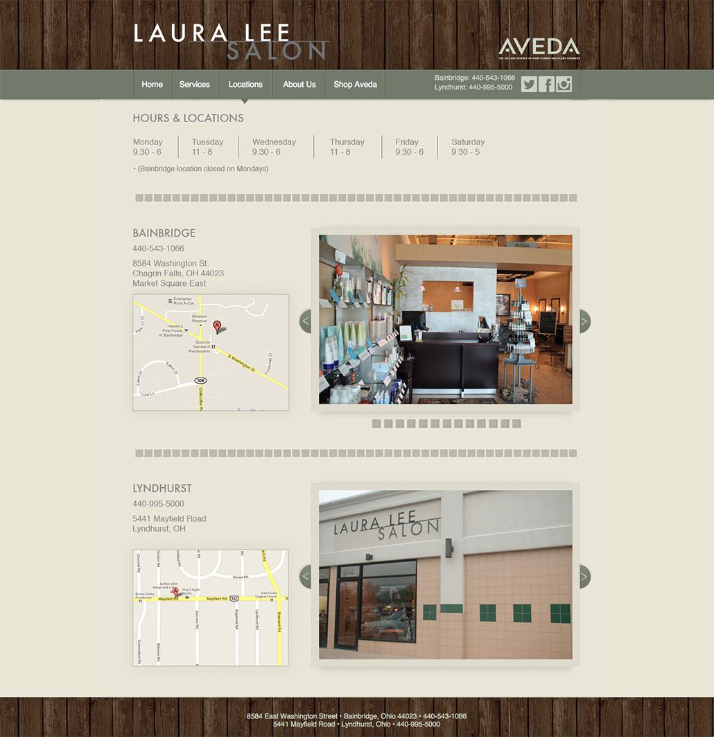 LLS_Web_Locations